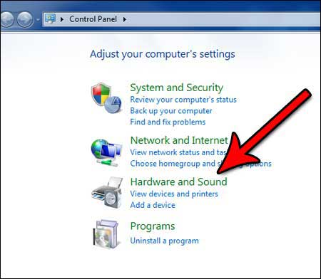 How to download mouse pointer on windows 7